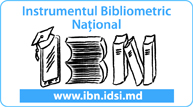 Instrumentul Bibliometric National